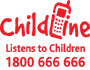 ChildlineLogo